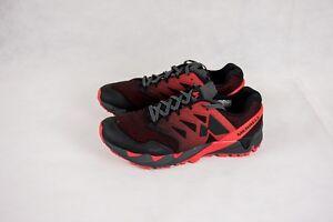 32e4ef21a58 Merrell shoes Agility Peak Flex 2 E-Mesh Men's Size 9 Black | eBay