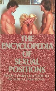N/A / Encyclopedia of Sexual Positions Your Complete Guide