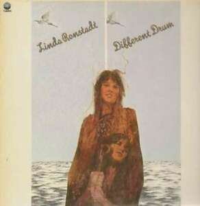 Linda-Ronstadt-Different-Drum-LP-Comp-RE-Vinyl-Schallplatte-109128