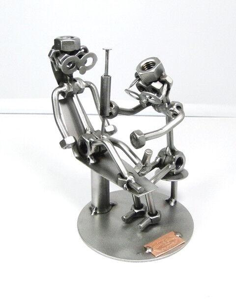 Podologue - Pédicure - Orthopédiste Hinz & Kunst en acier