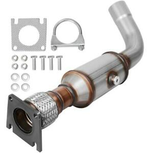 2008-2010 Chrysler Town & Country & Dodge Grand Caravan Catalytic Converter 3.8L With Gaskets Canada Preview