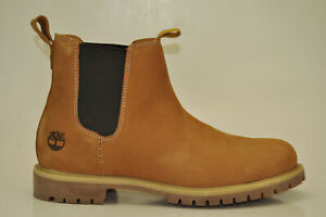 Details about Timberland Icon 6 inch Premium Chelsea Boots Ankle Boots Men's Boots A1OV9 show original title