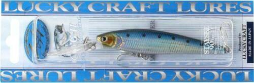 LUCKY CRAFT SW Staysee 90SP V2-714 Metallic Sardine