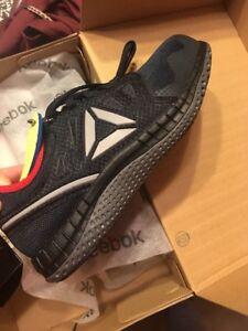 Men's Reebok Steel Toe ZPRINT Work Shoe