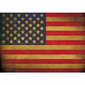 Fototapete Star Spangled Banner Flagge USA Amerika liwwing no. 3451