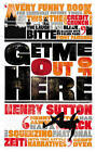 Get Me Out of Here by Henry Sutton (Paperback, 2010)