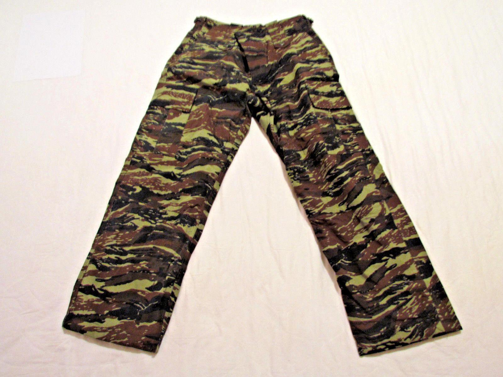 Très Chaud entièreHommest doublé militaire Pantalons Pantalons