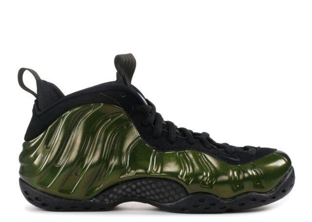 new product 7c5fb 340f2 Nike Air Foamposite One Legion Green Size 14 Foamposites Jordan