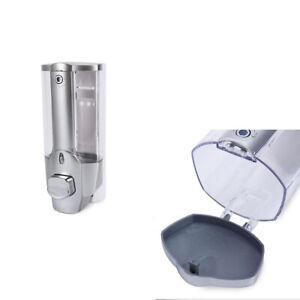 de-liquidos-Montado-en-la-pared-Sanitizantes-Jar-Dispensador-de-jabon