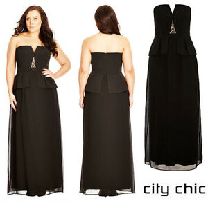 Seychelles maxi dress city chic