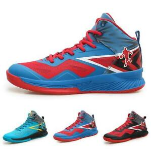 Basketball-Shoes-Men-Sport-High-Top-Sneaker-Fashion-Athletic-Casuals-Breathable