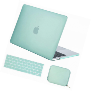 newest collection 45fd2 1cc37 Details about MOSISO MacBook Pro 15 Case 2018 2017 2016 Release A1990/A1707  with Touch Bar, Pl