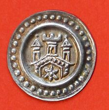 Pfennig, Brakteat, Ravensburg, Konrad IV., 1250 - 1254 n.C. - stempelglanz
