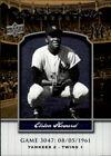 2008 Upper Deck Yankee Stadium Legacy Collection Baseball Card Pick 3047-4934