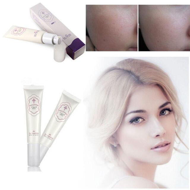 New Plain Face Smooth Primer Invisible Pores Lighten Skin Base Cream Balm Pro US