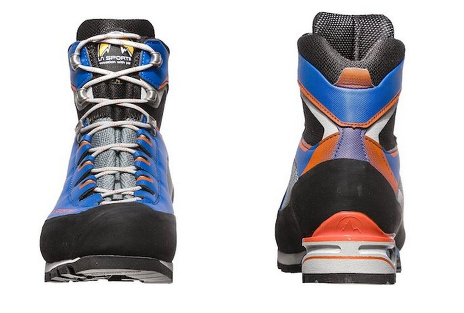 La Sportiva TRANGO TOWER Damenschuhe GTX DAMEN blau blau blau 726e0a