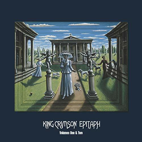King Crimson  Epitaph (Vol 1 and 2) (2CD)