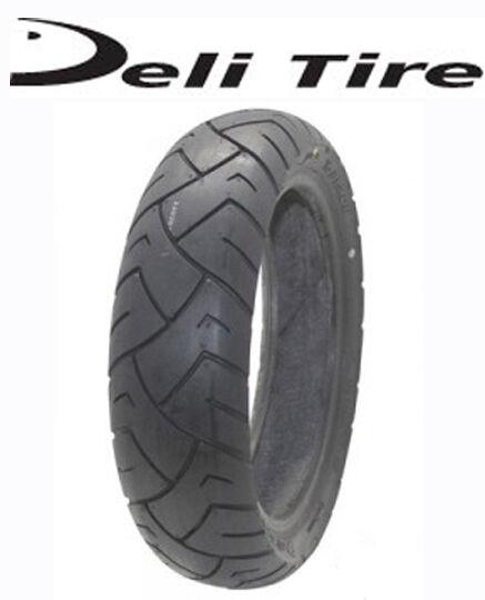 Tire scooter 14  100 90X14 DELI X BLADE TL 57P HONDA PCX 125 14 inch NEW Tire