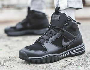 Nike Dual Fusion Hills Mid Leather