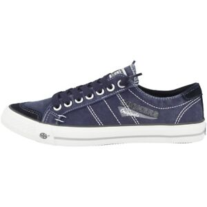 Dockers-by-Gerli-30st027-Chaussures-Hommes-Toile-Loisirs-Sneaker-30st027-790660