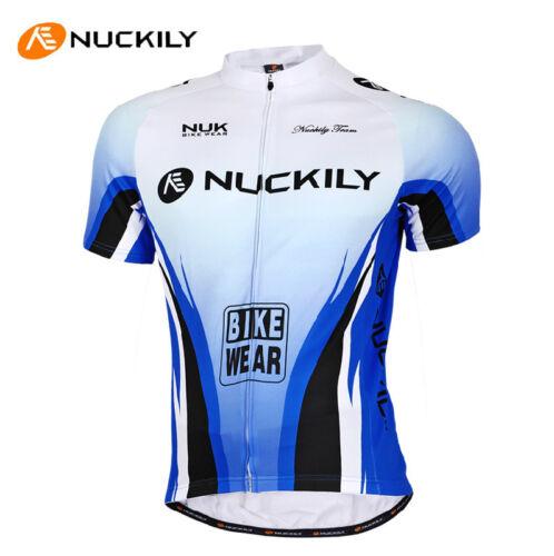 Mens Cycling Radtrikot Breathable Cycling Jersey Short Sleeve radshirt m-2xl