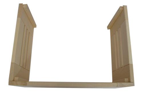 Schutz EOS Ofenschutz Ofenschutzgitter Saunaofen Sauna Heizgerät Ofen 3-teilig