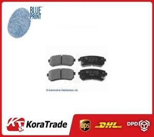 BLUEPRINT ADG04282 BRAKE PAD fit HYUNDAI KIA