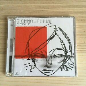 Gianna-Nannini-Perle-SACD-Album-2004-Polydor-fuori-catalogo-Sigillato