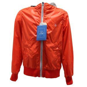 quality design 658bb 493a0 Details about 87983 giubbotto FAY JUNIOR giubbino giacca bimbo bimba jacket  kids unisex