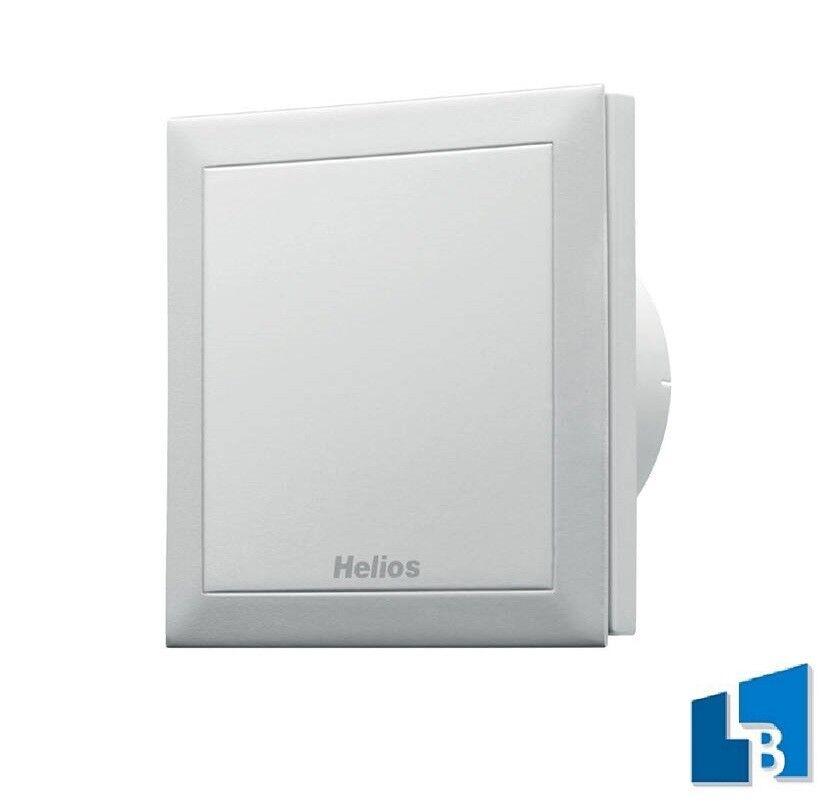 Helios M1 100 MiniVent DN100 Ventilator Lüfter Badlüfter Badlüfter Badlüfter Standard     | Räumungsverkauf  | Mama kaufte ein bequemes, Baby ist glücklich  | Hat einen langen Ruf  47235d