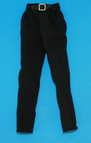 KEN Dark GRAY Dress PANTS fits Contemporary /& Articulated Body Types