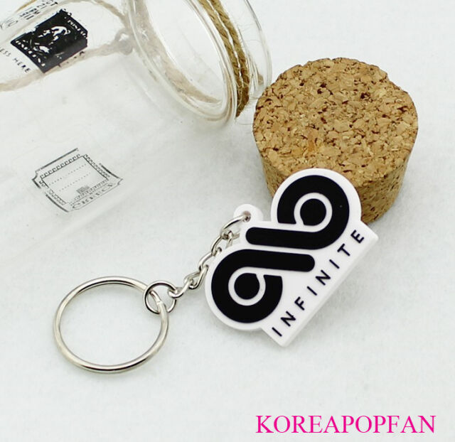 INFINITE INSPIRIT SUNGGYU KPOP key chain NEW