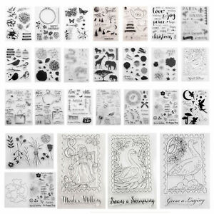 Silicone-Stamps-Fairy-Transparent-Seal-for-DIY-Scrapbooking-Photo-Card-Making