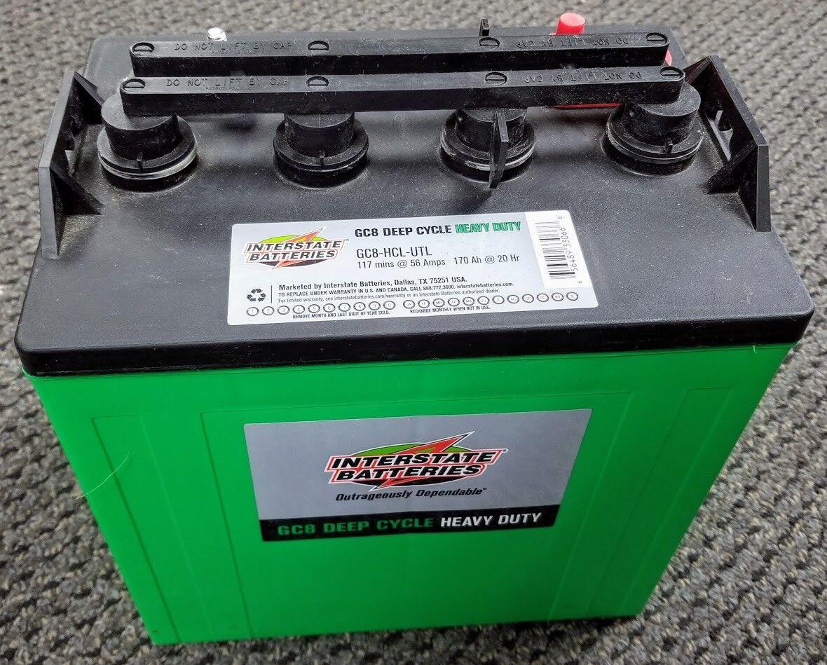 interstate motorcycle battery warranty | Reviewmotors.co