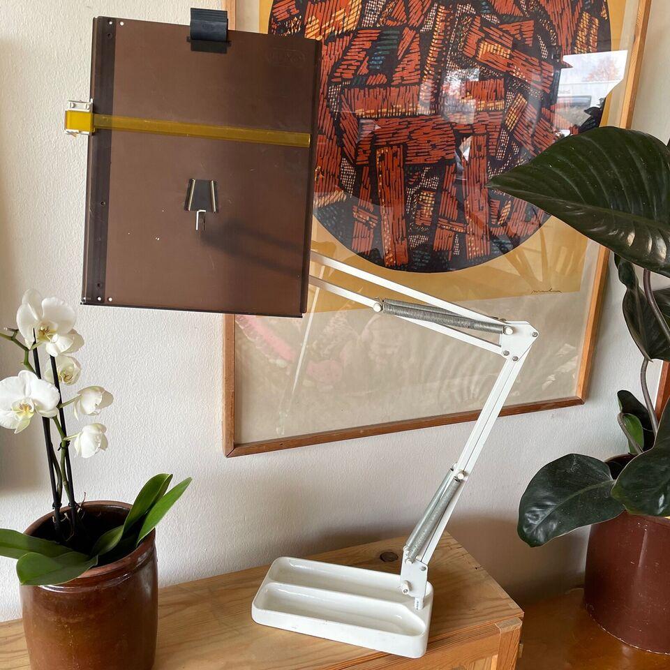 Luxo papirholder