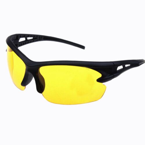 Women Men Cycling Sunglasses Anti-UV Glasses Goggles Eyewear Riding Bike Sports