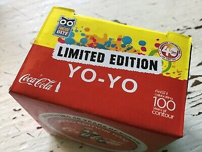 LIFT LIMITED EDITION YOYO