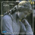 Various - Richard Wetz Requiem