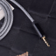 Gold-3-5mm-Male-to-Male-Car-Aux-Auxiliary-Cord-Stereo-Audio-Cable-for-Phone-iPod thumbnail 5