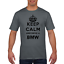 BMW Keep Calm and drive a  Inspired Premium T-Shirt 4 Prints E46 M Power Alpina