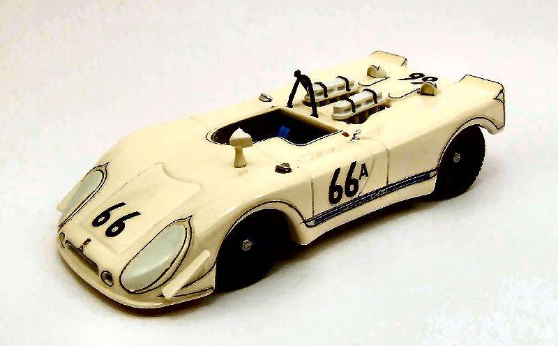 Porsche 908)   66 steve mcqueen 1 43 modell Besteen modelle