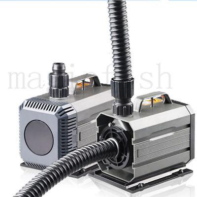 Pompe Hqb-5000 Sunsun Pompe De Relevage Aquarium 6800 L/h Durable Modeling Fish & Aquariums Pet Supplies