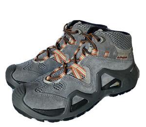 Vento QC Hiking Boot, Gray Sz. 5.5