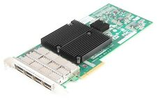 NetApp X2065A-R6 HBA SAS 4 Port Copper 3/6 Gbit/s QSFP PCI-E 111-00341+B0