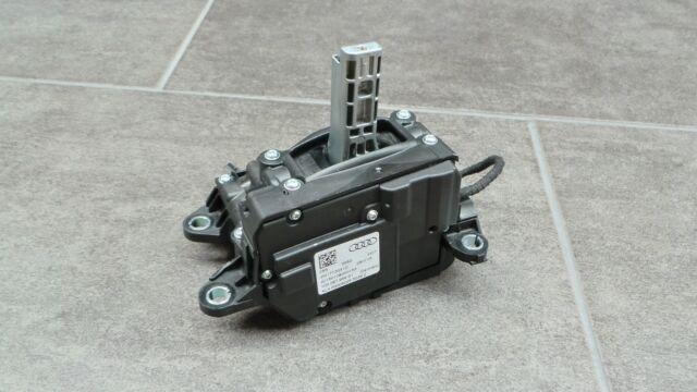 Audi Q7 SQ7 4M Switchbox Switch Actuator Switch 43.863 Km 4M1713041 D