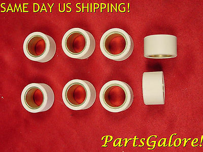 Rollers Roller Weights 30x18 30mm 18mm 500cc 600cc 625cc 800cc CFMoto CF188