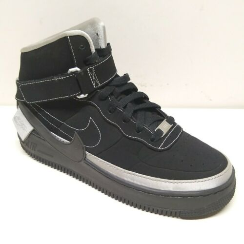 Nike Air Force 1 Jester Hi XX Womens Shoes BV1575-