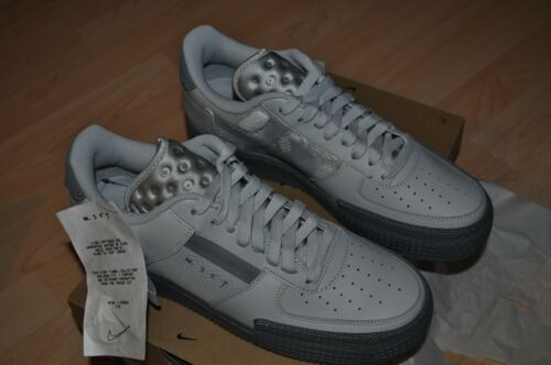Nike Air Force 1 Type Grey Fog size us10, 5