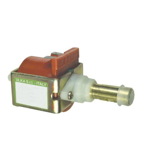 Pompe électrique pompe à eau pompe ulka ex 5 24 volts 48 watts 15 Bar Café Automate