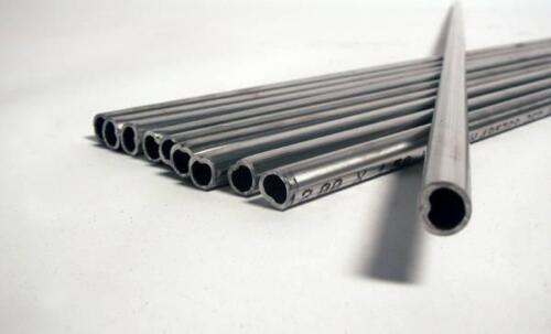 Jetex Universal Exhaust Hanger Rod 12mm x 1M Length Mild Steel
